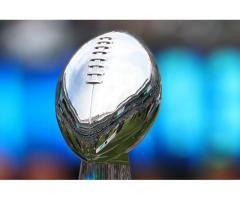 Super Bowl Sunday 2021!