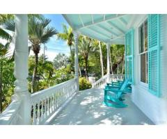 Historic Home in Key West available March